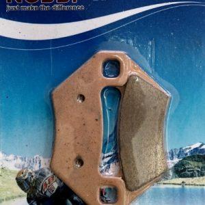 Тормозные колодки NGBBP для Arctic Cat FA395