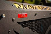 Вынос радиатора на BRP Maverick XMR и XRS
